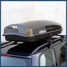 box da tetto auto usato box portatutto dar auto accessori auto monza