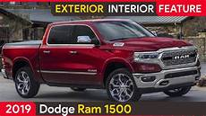 2019 Dodge Half Ton by 2019 Dodge Ram 1500 Ready To Battle Chevy Silverado Ford