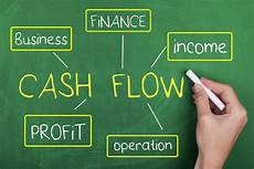 What Is Cash Flow In Business What S More Important Cash Flow Or Profits