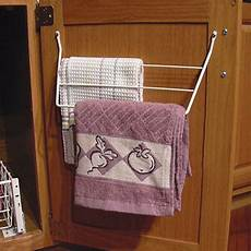 door storage undersink pullout towel holders rev a