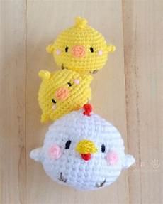 36 cool amigurumi projects to crochet free patterns