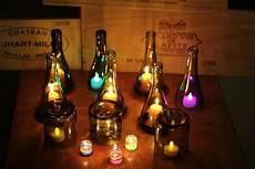 candele vetro 5 modi per riciclare le bottiglie di vetro lifegate