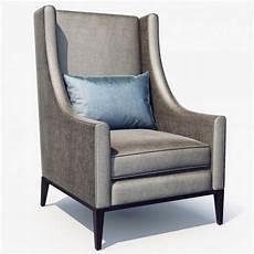 Sofa Side Pocket 3d Image by Niba Home Victor Armchair 3d Model Armchair Living Room