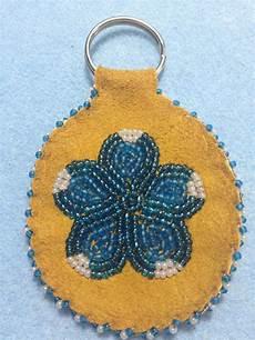 beaded keychain by alaska beadwork 17 00 www