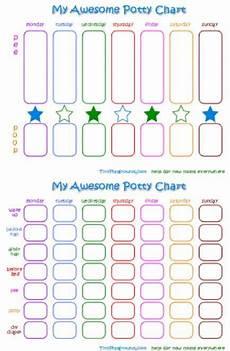 Potty Training Sticker Chart Ideas Free Potty Training Chart Printables Amp Diy Ideas Potty