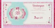 navara pusat blanko undangan pernikahan semarang jakarta