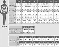 Uniqlo Mens Size Chart Uniqlo Sizing Japan Vs Us Women S Comparison New Denizen