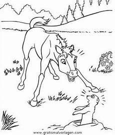 Pferde Ausmalbilder Spirit Ausmalbilder Pferde Spirit