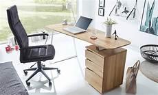 bureau d ordinateur en bois massif pour bureau