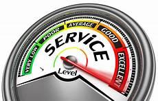 Excellent Service Customer Service