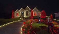 Christmas Lights In Chattanooga Tn Professional Holiday Light Installation Chattanooga Your