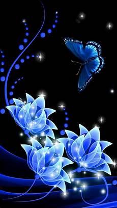 iphone lock screen butterfly wallpaper iphone wallpapers background lock screens blue butterfly