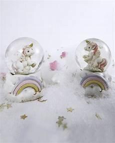 fiori a palla viola unicorno rosa palla di vetro assortito mobilia store