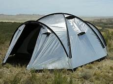camping tent with built in lights siesta4 heat amp light blocking tent with built in fans by