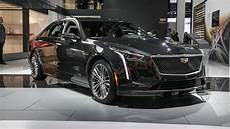 2020 cadillac ct6 2019 cadillac ct6 v is a 550 hp thing get one before it s