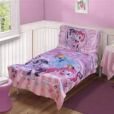 my pony 4 toddler s bed set baby