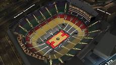 Cavs Seating Chart 3d Cavs Seat View Section 110 Cabinets Matttroy
