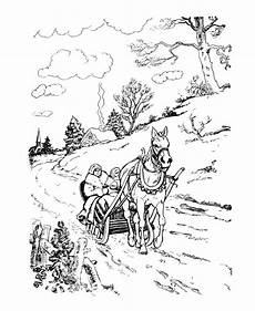 the classic coloring page one open