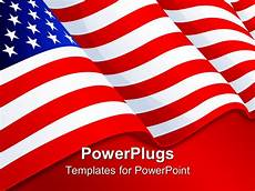 Patriotic Powerpoint Background Powerpoint Template American Flag Patriotic Background