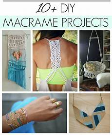 macrame projects to try 12 diy ideas darice