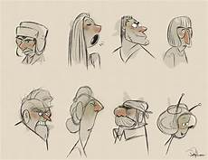 Character Design References Facebook 227 Best Images About Character Design Faces Old People