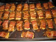 appetizers bacon best recipe collection bacon wrapped crackers