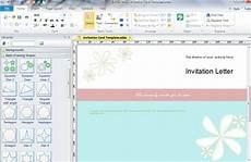 Invitation Design Software For Mac Invitation Card Software