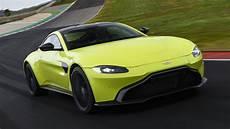 2019 aston martin vantage review 2019 aston martin v8 vantage road test review and specs