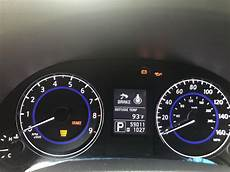 Service Engine Soon Light On Infiniti G37 Just Bought Used G37 Sedan There Are Warning Lights On My