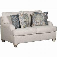 traemore linen loveseat 2740335 furniture afw