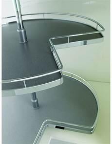 kessebohmer arena kitchen corner carousel storage 3 4