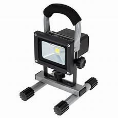 Dimmable Led Work Light 10w Portable Rechargeable Led Work Light Dimmable 650