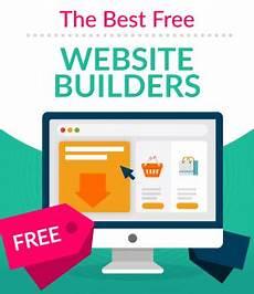 Online Create Free Website 10 Best Free Website Builders In 2020 Converting To Html Css