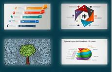 Fancy Powerpoint Templates Best Powerpoint Templates Amp Diagrams With Editable Shapes