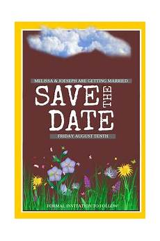 Save The Date Flyer Template Customizable Design Templates For Save The Date Postermywall