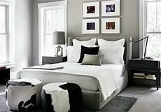 pareti grigie da letto idee per le pareti della da letto master bedrooms
