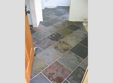 Brick Bond Tile, Diagonal Tile Pattern & Offset Tile Pattern   Contemporary Laundry room By
