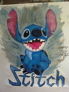 stitch painting by maccloy13 on deviantart