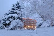 relais du foyer atmosfera natalizia foto di hotel relais du foyer