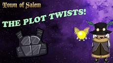 Town Of Salem Elo Chart The Plot Twists Town Of Salem Master Elo Bodyguard