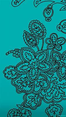 teal flower iphone wallpaper teal flower wallpaper wallpapersafari