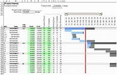 Gantt Chart Evernote Download A Free Gantt Chart Template For Microsoft Excel
