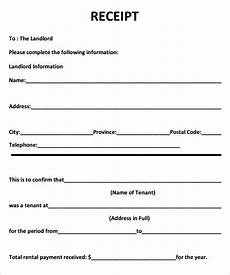 Generic Receipt Form Receipt Template 15 Download Free Documents In Pdf