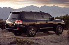 2020 Toyota Land Cruiser by 2020 Toyota Land Cruiser Heritage Edition Look