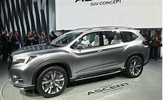 subaru outback 2020 redesign subaru 2020 subaru outback redesign and changes 2020