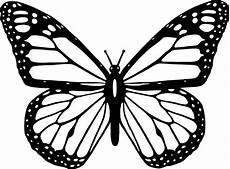 Printable Butterfly Monarch Butterfly Coloring Pages To Print Free Coloring