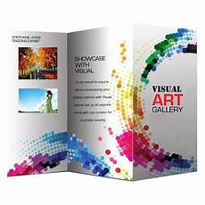 Brochure Design And Printing Singapore Z Fold Brochure Printing Singapore Brochure Printing