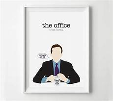 The Office Poster The Office Michael Scott Tv Show Poster Tv Poster By Postered