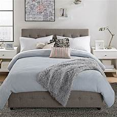 cambridge upholstered storage upholstered platform bed