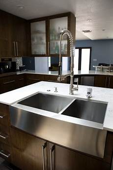 Faucets For Kitchen Sinks Design Secrets Which Kitchen Sink Is Right For You